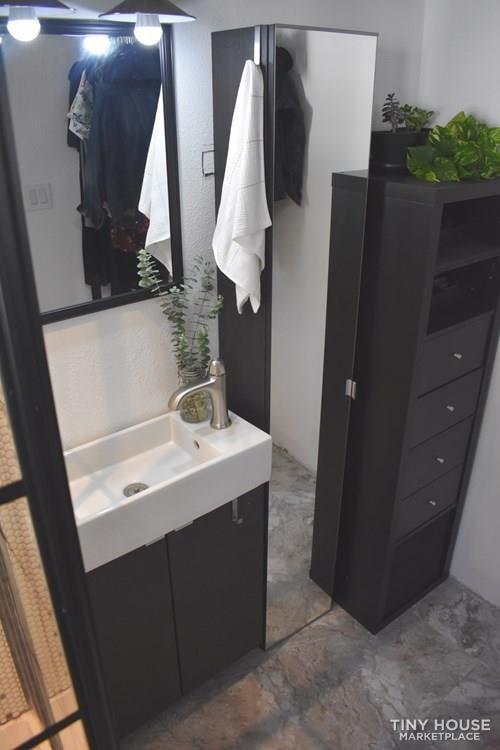 50k OBO Dual Loft 26FT Tiny House in Orlando FL  - Slide 30