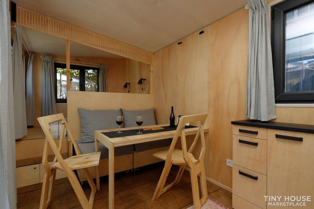 "Ecobox tiny home ""659"" - Slide 2"