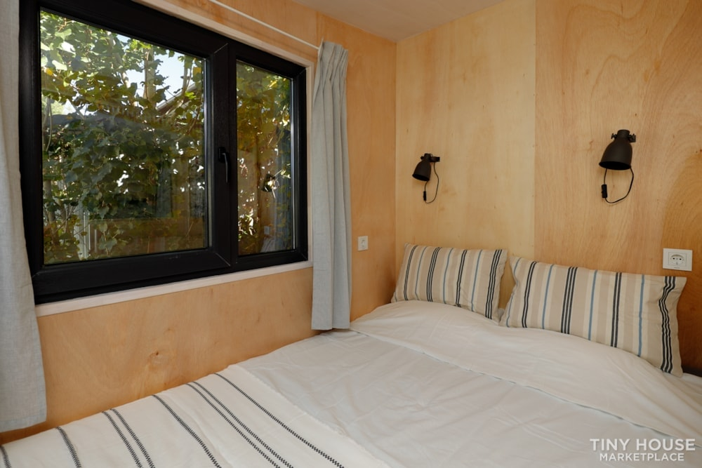 "Ecobox tiny home ""659"" - Slide 5"