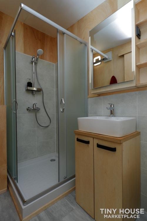 "Ecobox tiny home ""659"" - Slide 6"
