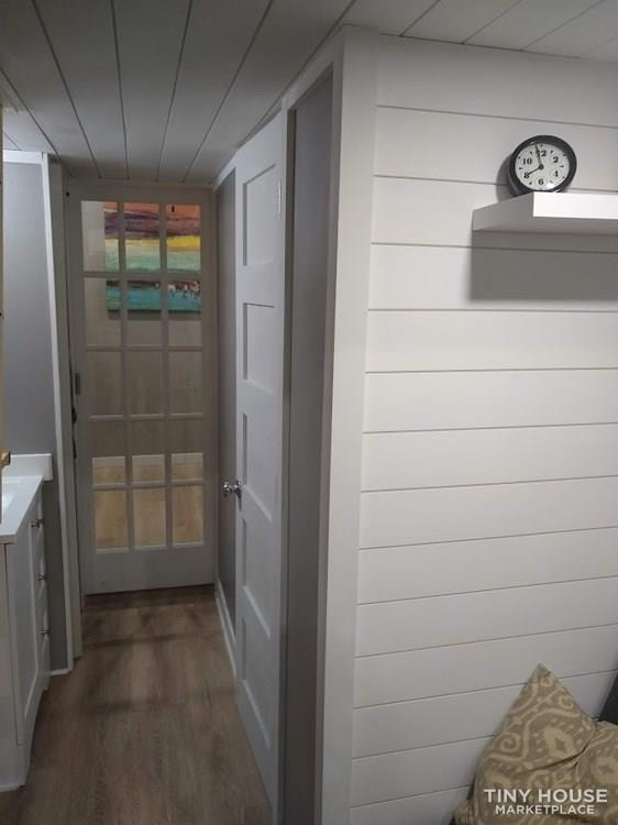 """""""The Endeavor"""" By Aspire Tiny Homes - Room for 6 to Relax and Sleep  - Slide 26"""