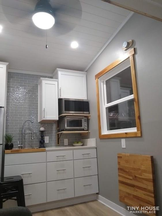 """""""The Endeavor"""" By Aspire Tiny Homes - Room for 6 to Relax and Sleep  - Slide 8"""