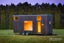 Escape One Tiny House  - Slide 2