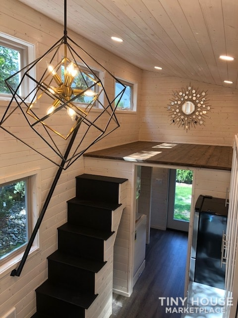 Exceptional Modern Tiny Home Ready for You! - Slide 2