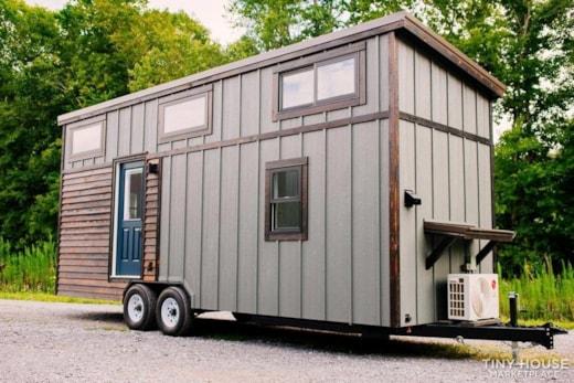 Expertly Built Custom Tiny Home