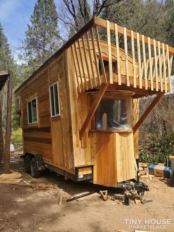 Gypsy caravan  - Slide 1