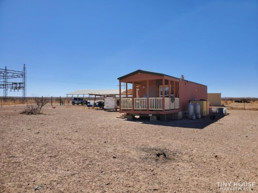 HOMESTEADER'S DREAM PROPERTY PRICED TO SELL!