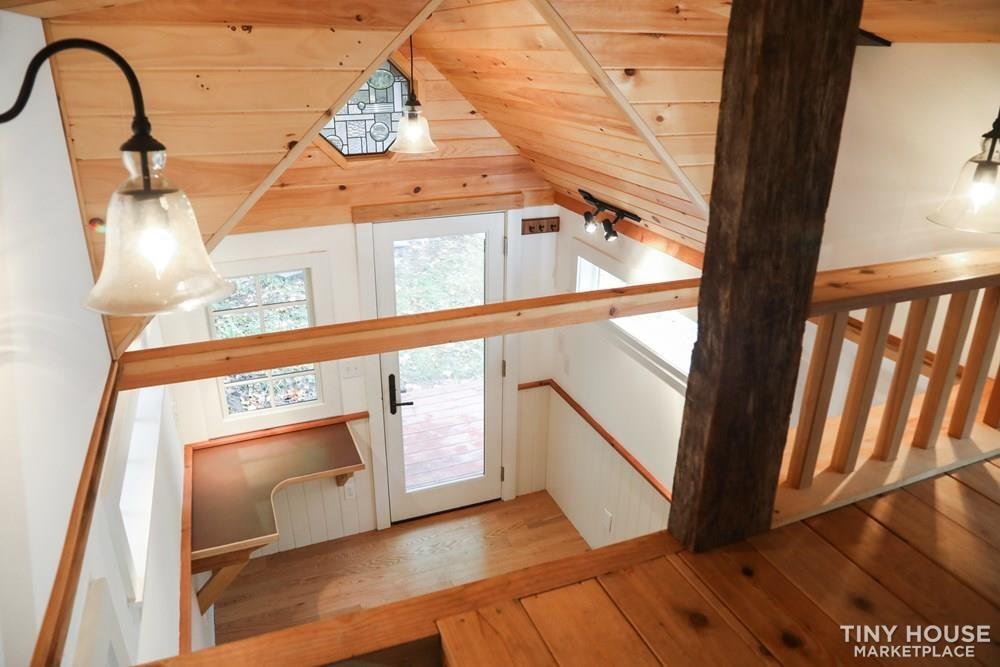 Humble House | Rustic 20ft Tiny Home! - Slide 8