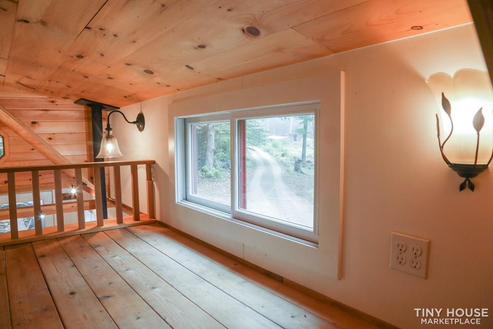 Humble House | Rustic 20ft Tiny Home! - Slide 10