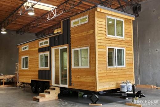Jude Tiny Home
