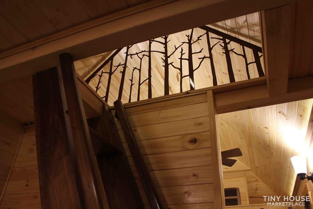 Lake Cabin Tiny House - Slide 17