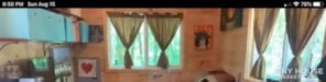 Lovely Rustic Little Farmhouse Tiny House On Wheels - Slide 5 thumbnail