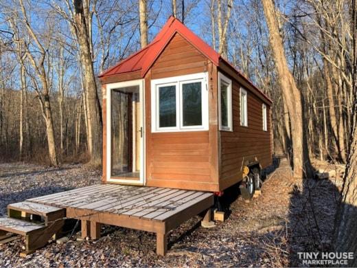 Lovingly Maintained Fencl Tiny House