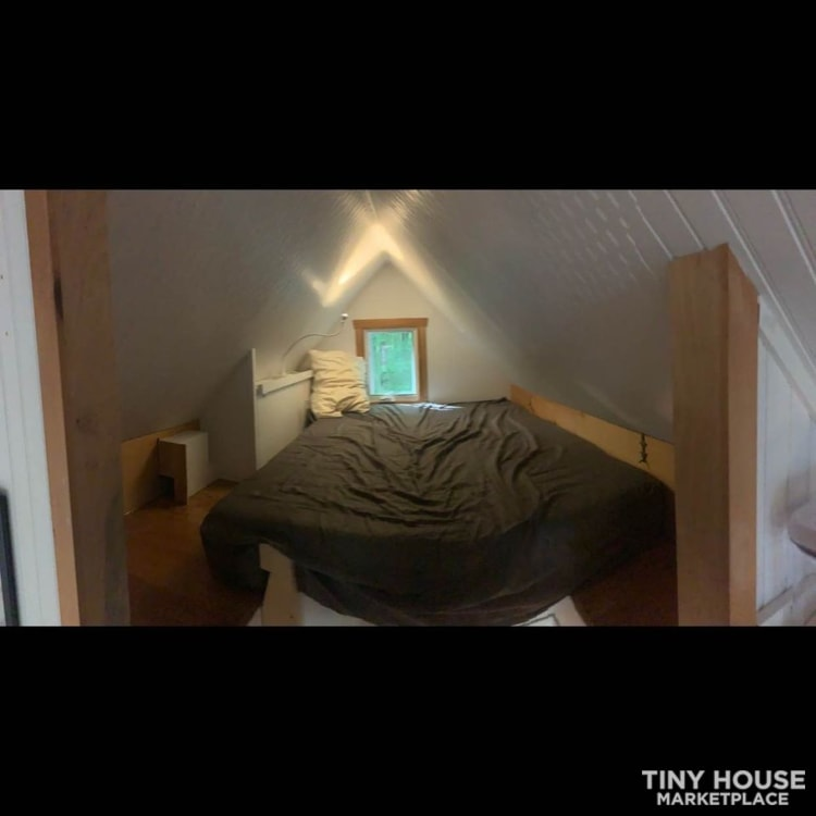 Lovingly Maintained Fencl Tiny House - Slide 5