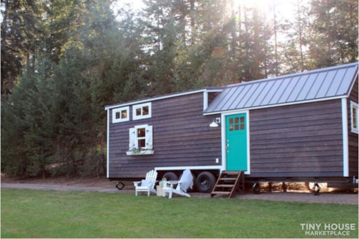 Luxurious Tiny Home for sale