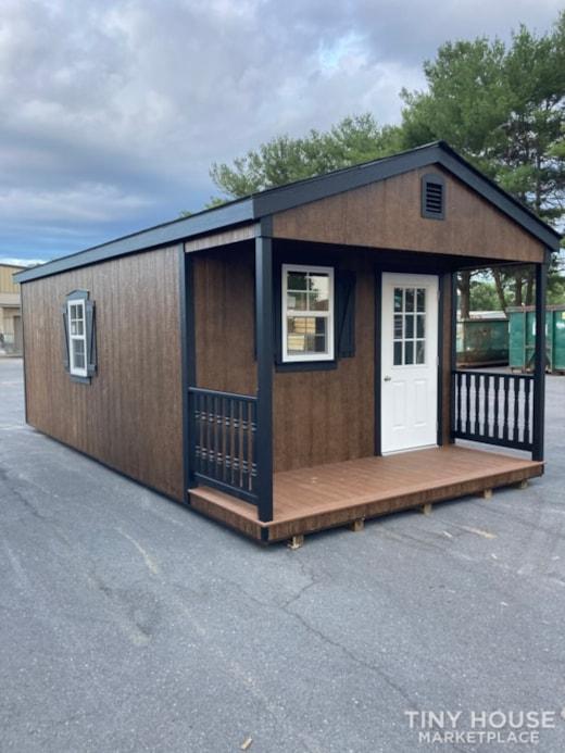 Mini Cabin For Sale
