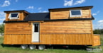 New 2021 Freedom Style 9'x28' Tiny Home on Wheels - Slide 1 thumbnail