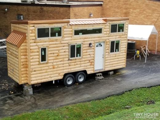 New 24' Tiny House  KVEC Breathitt ATC
