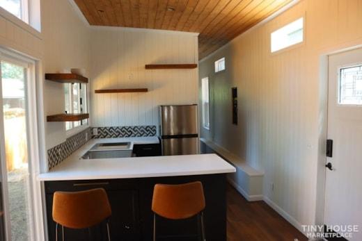 NEW 400 SQ FT Tiny House