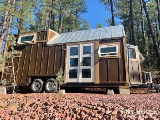New Build Tiny Home