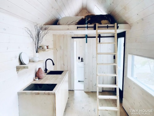Nordic & Spruce Tiny Home