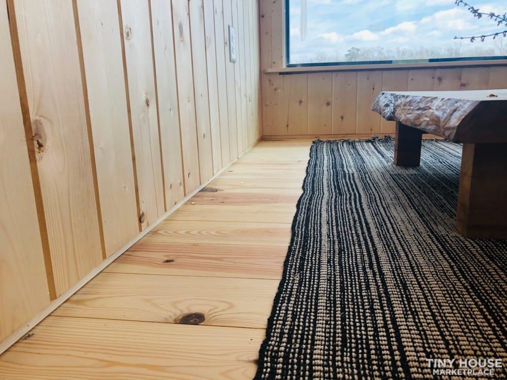 Nordic Style Tiny Home Studio - Slide 8