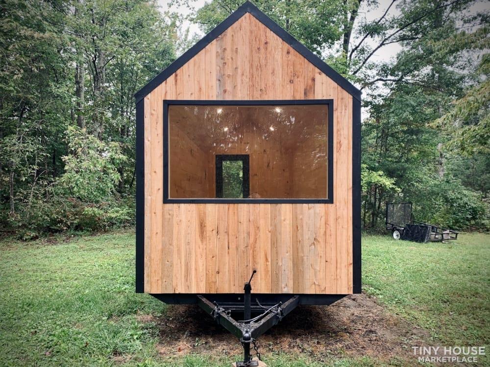 Nordic Style Tiny Home Studio - Slide 10