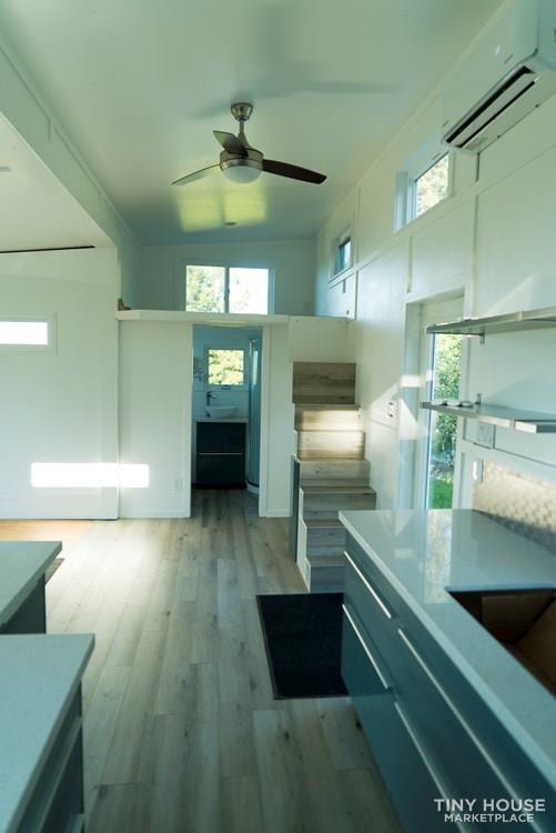 Not so tiny house: introducing the expandable, movable Wing Suite - Slide 7