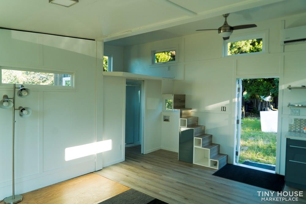 Not so tiny house: introducing the expandable, movable Wing Suite - Slide 11