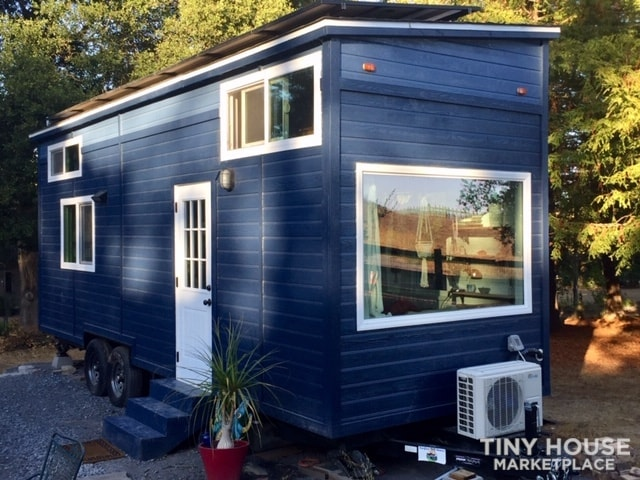 Off-Grid 26' Certified Tiny Home 26' 2021 - Slide 2