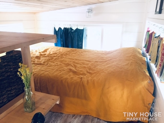 Off-Grid 26' Certified Tiny Home 26' 2021 - Slide 8
