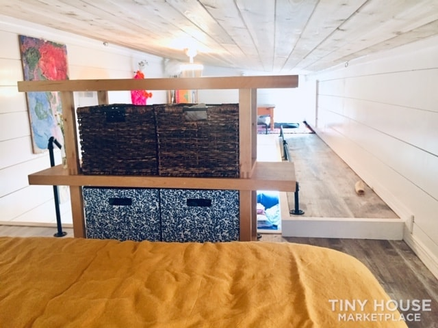 Off-Grid 26' Certified Tiny Home 26' 2021 - Slide 9