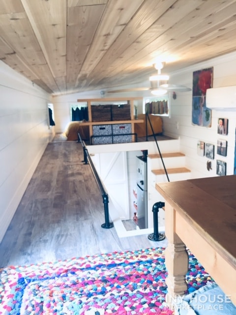 Off-Grid 26' Certified Tiny Home 26' 2021 - Slide 10