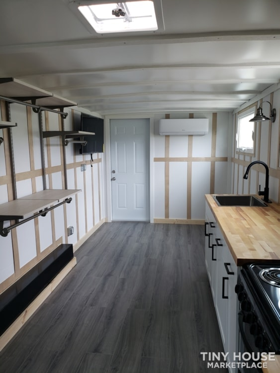 ONE FLOOR LIVING!! RV CERTIFIED!! 20% down,15yr.pay-out,5%int.no pre/pay penalty - Slide 4