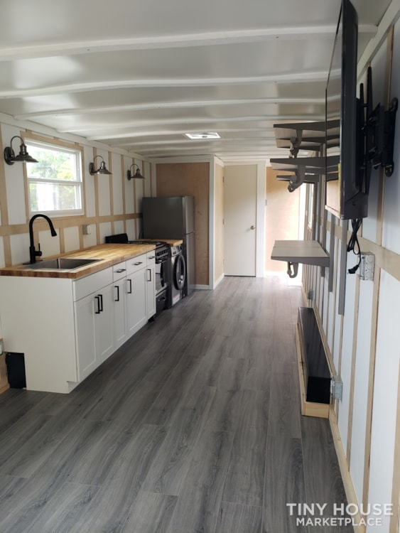 ONE FLOOR LIVING!! RV CERTIFIED!! 20% down,15yr.pay-out,5%int.no pre/pay penalty - Slide 14