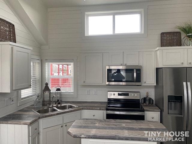 Platinum Cottages Park Model Tiny Home by owner - Slide 3