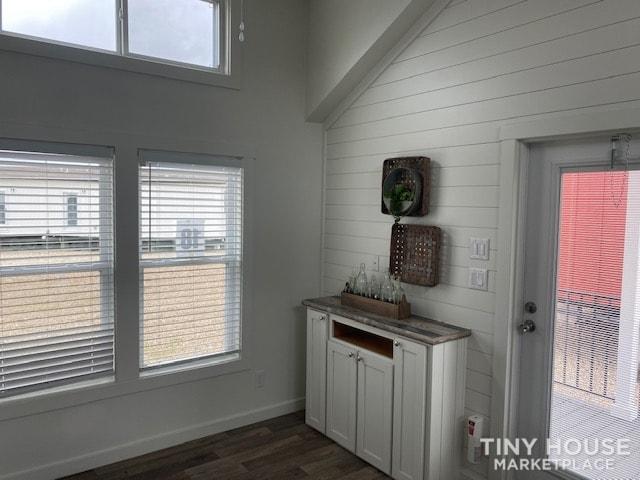 Platinum Cottages Park Model Tiny Home by owner - Slide 4