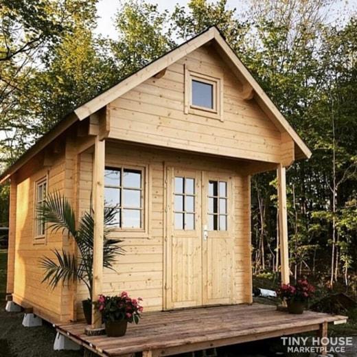 Prefab Cabin/Bunkie