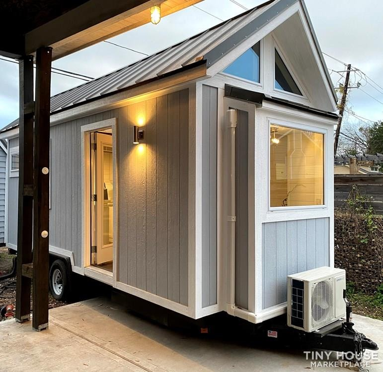 Premium New Tiny House/Home on Wheels for Sale! - Slide 1