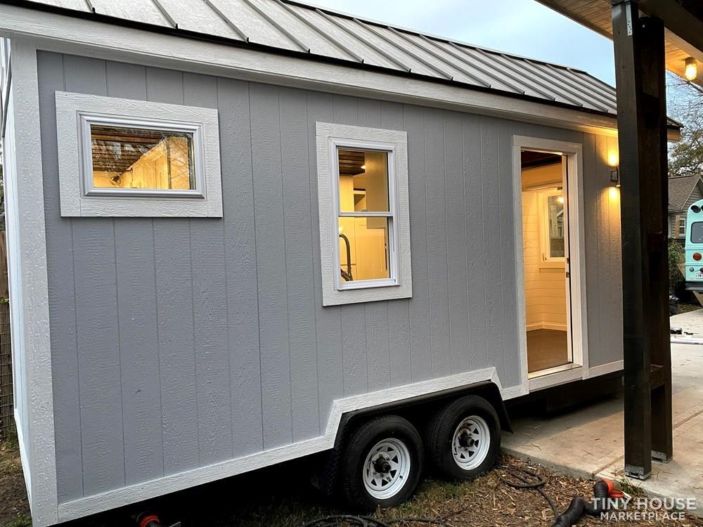 Premium New Tiny House/Home on Wheels for Sale! - Slide 2