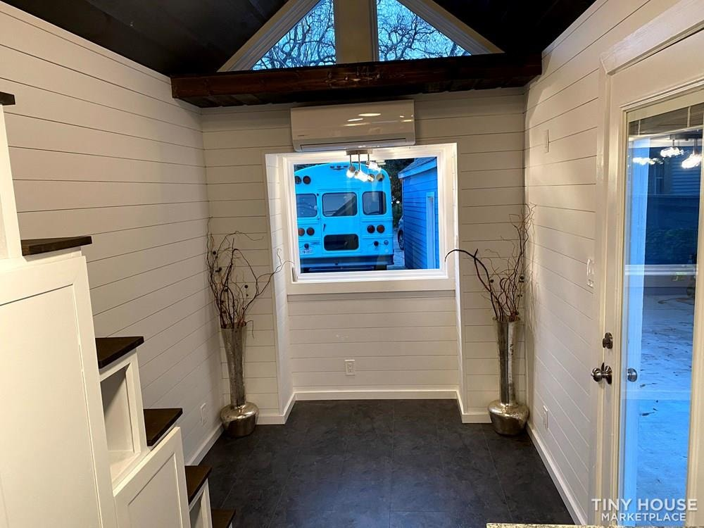 Premium New Tiny House/Home on Wheels for Sale! - Slide 10