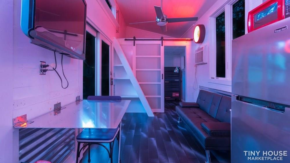 Really cool brand new - never lived-in - tiny home looking for an owner. - Slide 10