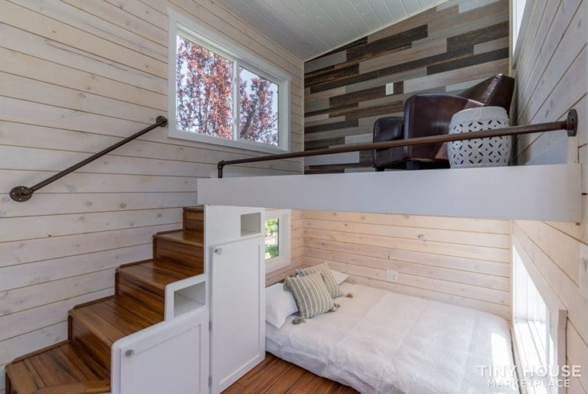 Roomy Retreat Tiny Home - Slide 2