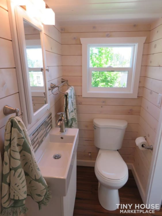 Roomy Retreat Tiny Home - Slide 4