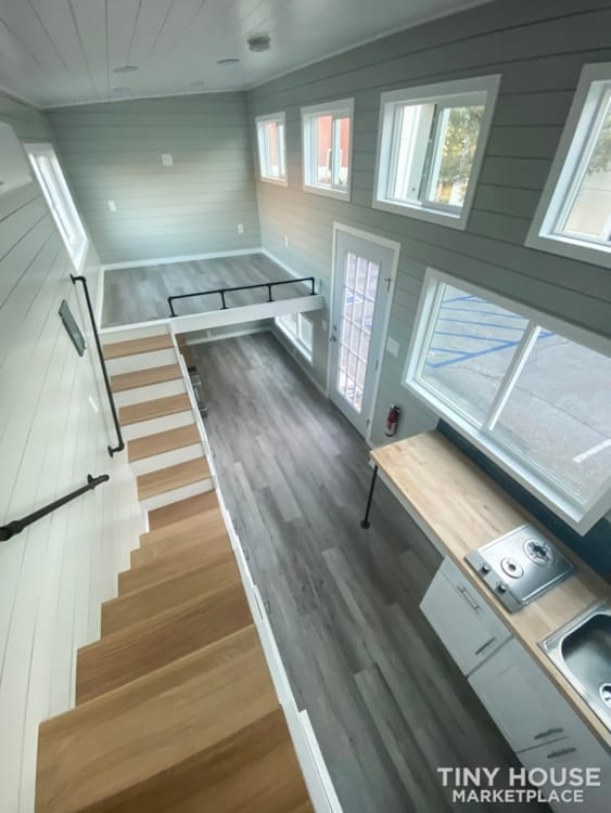 Roomy Retreat Tiny Home - Slide 6