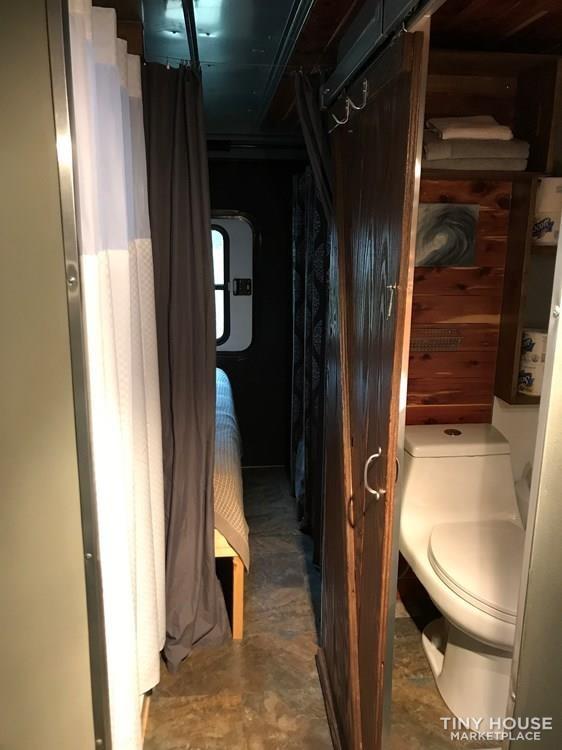 Rustic Modern Tiny House/Camper/Toy Hauler/Guest House - Slide 19