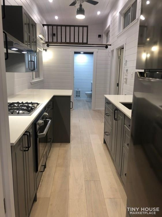 RVIA Certified Tiny House 34' Custom Mint Tiny Home for sale in Arizona - Slide 30