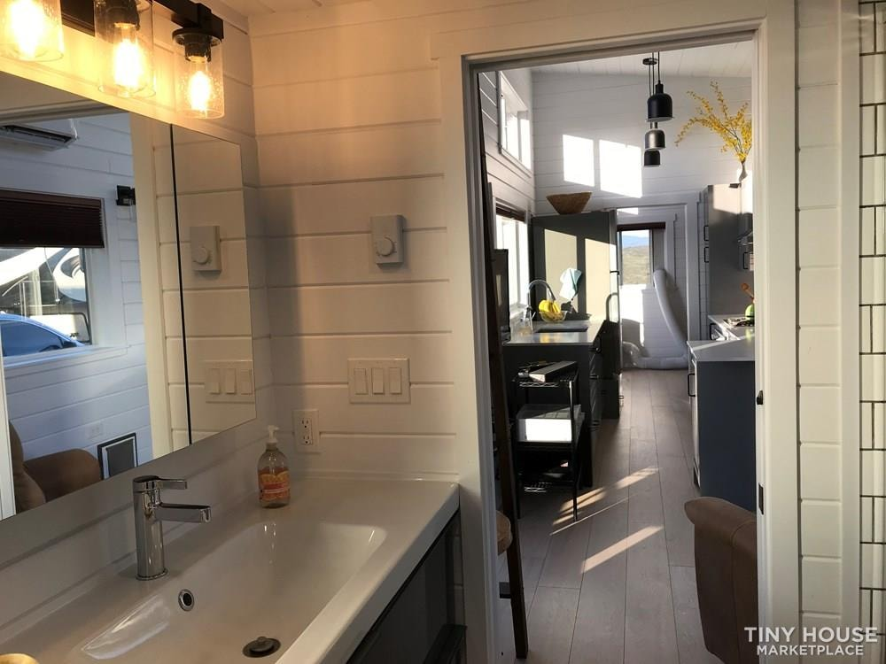 RVIA Certified Tiny House 34' Custom Mint Tiny Home for sale in Arizona - Slide 13
