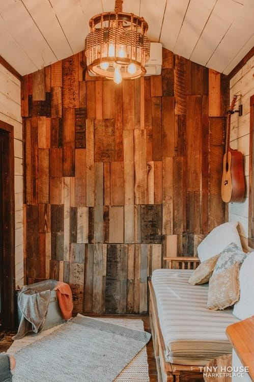 PENDING: Southern Charm Tiny House Featured on HGTV and DIY Network - Slide 2