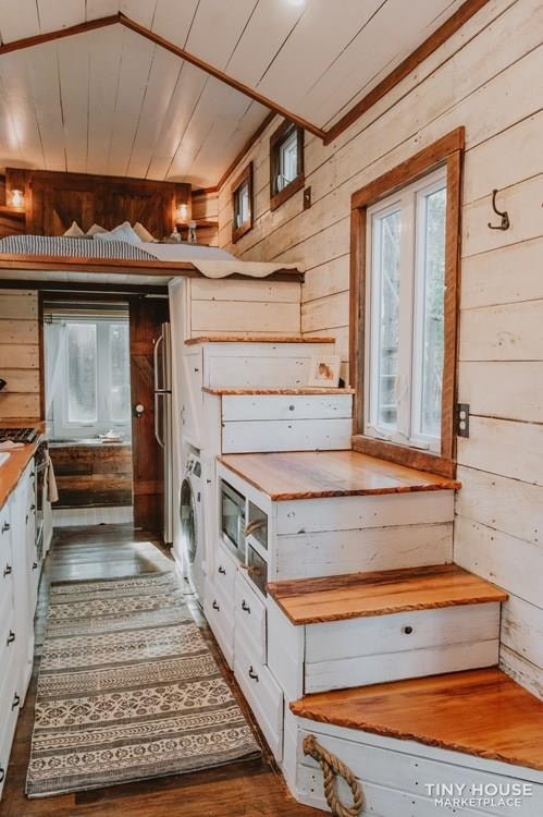 PENDING: Southern Charm Tiny House Featured on HGTV and DIY Network - Slide 10